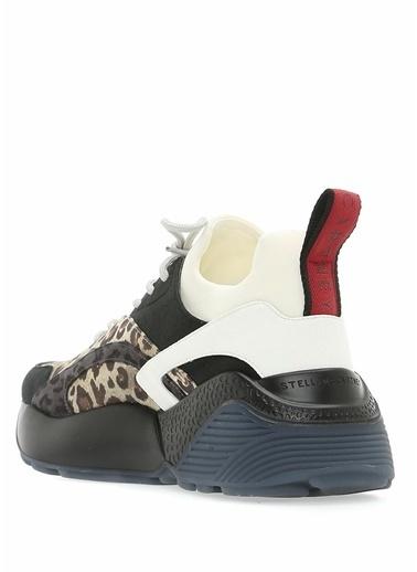 Stella Mccartney Sneakers Leopar